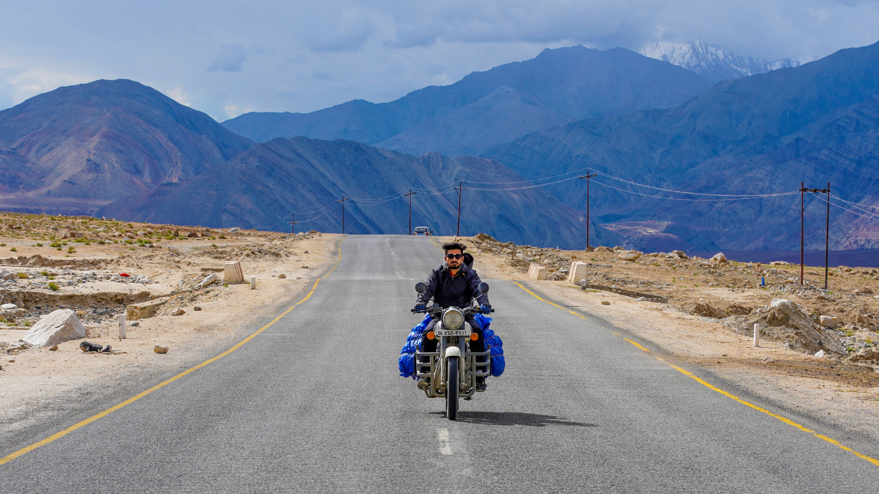 List of things To Carry To Ladakh Trip