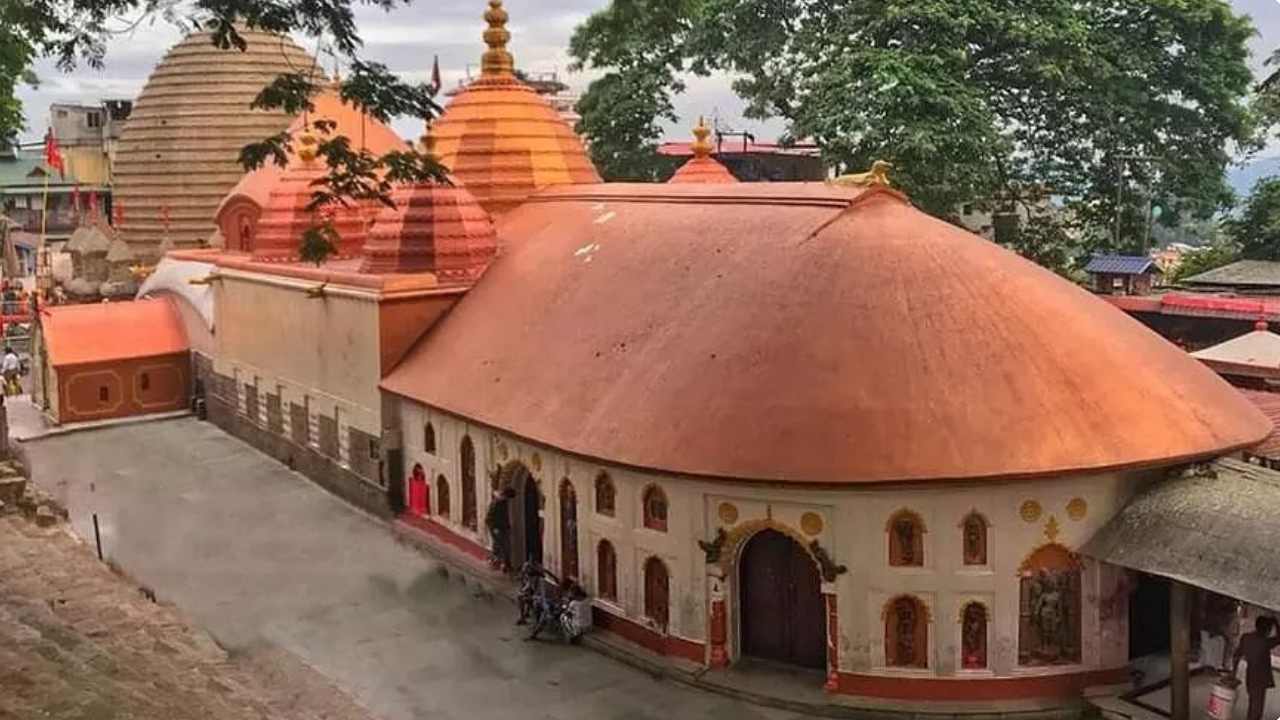 Complete Guide To Kamakhya Temple